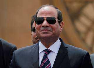 بث مباشر.. الرئيس السيسي يشهد إطلاق تقرير التنمية البشرية لجمهورية مصر العربية 2021