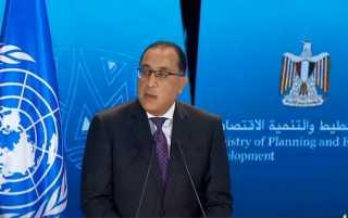 بالفيديو.. رئيس الوزراء : قطاع الصحة يشهد العديد من المبادرات وعلى رأسها منظومة التأمين الصحي الشامل