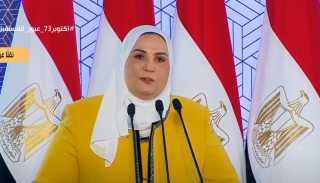 بالفيديو.. وزيرة التضامن: 95% من الأجيال الجديدة بتشوف إن سن الجواز المناسب من 20 إلى 25 سنة