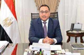 رئيس الوزراء يهنئ الشعب المصرى والأمتين العربية والإسلامية بالمولد النبوى الشريف