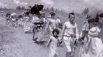 صور  68 عاما على مجزرة دير ياسين